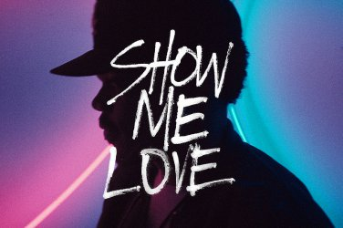 Show Love Me - Chance the Rapper Acid Rap Music Art Silk Print Poster 24x16inch