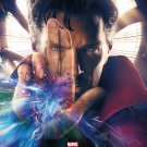 Dr. Strange - 2016 Hot Movie Art Silk Printing Poster 36x24inch Dorm Deco