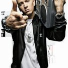 Eminem Art Silk Poster 20x30inch Brand New Free Shipping