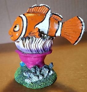 Finding Nemo Figurine, Disney, Pixar