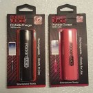 Tzumi Pocket Juice Rechargeable 2000mAh Battery Bank Pre-charged BRAND NEW