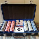 RARE Collectible Smith & Wesson Poker Chip Set  ~ New ~