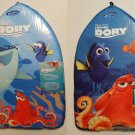 2 Brand New Swimways 17in x 11in Small Foam Kickboards - Finding Dory