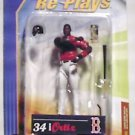 Boston Red Sox David Ortiz 4 inch Replays Figure MOC 2007