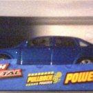 Maisto Fresh Metal Power Racer 1:43 scale Audi 4 Door MIB