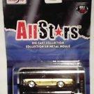 Maisto Allstars Series 10 1965 Buick Riviera 1:64 scale Die cast MOC