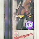 Red Sox Nomar Garciaparra & Twins Torri Hunter figures