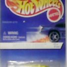 Hot Wheels White Ice series Shadow Jet MOC 1:64 scale die cast