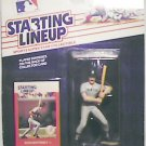 New York Yankees Don Mattingly Starting Lineup Figure