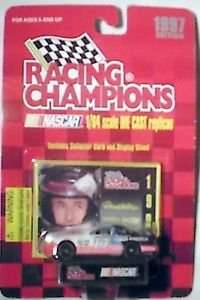 Racing Champions Parts America Darrell Waltrip 1997 1:64 scale Die Cast Car