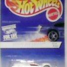 Hot Wheels White Ice series Speed Machine MOC 1:64 scale die cast