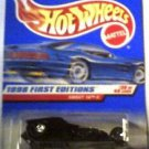Hot Wheels 1998 First Editions Sweet 16 II 1:64 Scale Die Cast MOC