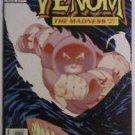 Marvel Comics Venom : The Madness Issue # 1 of 3 VF Condition