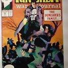 Marvel Comics Punisher War Journal Issue # 25 VG/F Condition