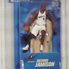 NBA Washington Wizards 3 inch Antawn Jamison figure MIB 2005