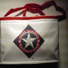 Coke Coca Cola Texas Rangers Insulated drink cooler bag
