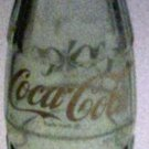 Coke Coca Cola 10 ounce Glass Bottle Pierre South Dakota Empty