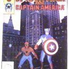 Marvel Teamup Volume 1 Issue# 128 Featuring Captain America and Spiderman VG/F