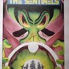 Robotech II: The Sentinels #14 (Jan 1990, Malibu) VF/NM Condition