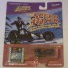 Johnny Lightning Speed Racer Diabolical Assassin 1997 1:64 scale MOC