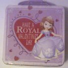Disney Princess Sofia the First Metal Lunchbox