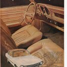 Ford Maverick Full Page Printed Ad June 1972 Popular Science Free Shipping