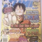 Shonen Jump May 2006 Featuring Naruto YuGiOh & Yu Yu Hakasho Free Shipping