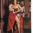 Lynda Carter Wonder Woman Full Page Magazine Photo Vanity Fair October 1993