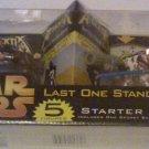 Star Wars Attactix Battlemasters Game 5 Actions Figure in original box
