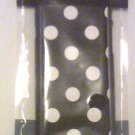 iPhone 6 Cell Phone CaseBlack & White Dots pattern