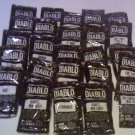 Taco Bell Diablo Sauce packets lot of 25 Free Shipping