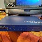 NETGEAR FVS318 ProSafe VPN Firewall