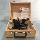 KTLASS GLH-130-60 Marine Sextant. Made in China. Free Shipping.