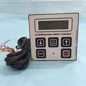 Scan Repeater Remote Control Unit SR03-03. Version 3.01 Free Shipping.