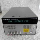 Vupower Programmable Power Supply.Model IPS12B05. Made in Korea.