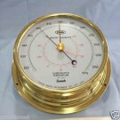 Sunko Aneroid Barometer Type CS-21 with Thermometer