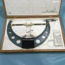 Mitutoyo 275-300mm Micrometer Type 103-148. Made In Japan. Free Shipping