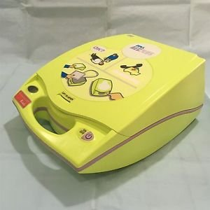 Zoll AED Plus for Parts Not Working. Free Shipping