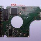 "eC Board PCB SAMSUNG S3M_REV.02 BF41-00315A 04 HM321HI M7S2 320Gb 2.5"" 0460"
