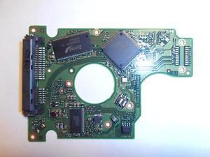 """eC Board PCB 0J34885 for HDD Hitachi HGST HTS545050A7E680 500gb 2.5"""" SATA Z5K500 0170"""