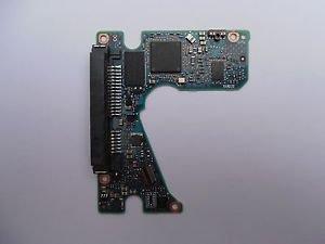 """eC Board PCB 0J24571 for HGST Hitachi HTS541010A7E630 1Tb 2.5"""" SATA  0339"""