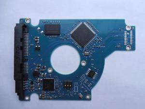 "eC Board PCB 100729420 B for Seagate ST500LT012 2.5"" 500 gb SATA 0216"