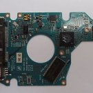 "eC Board PCB G5B001851000-A for TOSHIBA MK1637GSX DL050J1 160gb 2.5"" SATA 0251"