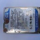 "eC HDD WD7500BPVT-24HXZT3 750Gb 03.01A03 HACT2AN 2.5"" SATA 0394 Donor Drive"
