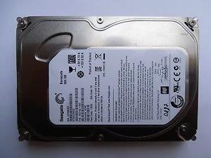 """eC HDD Seagate ST500DM002 1BD142-302 500gb 3.5"""" SATA KC45 TK 0487  Donor Drive"""