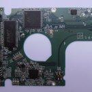 "Board 800025-001 REV P1 HDD Western Digital WD2500LPCX-24VHAT0 2.5"" SATA 0550"