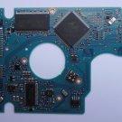 "Board PCB 0J24301, 0A90351 HDD Hitachi HGST HTS545032A7E380 320gb 2.5"" SATA 0082"
