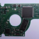 """Board PCB 100398689 REV B for SEAGATE ST9160821AS 160gb 2.5"""" SATA 0592"""