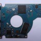 """Board PCB 100565308 RevA for SEAGATE ST9160412AS 160gb 2.5"""" SATA 0597"""