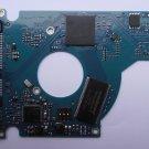 """Board PCB 100536286 RevE for SEAGATE ST9160314AS 160gb 2.5"""" SATA 0596"""